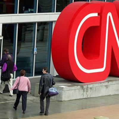 Телеканал CNN випадково показав в ефірі жорстке порно