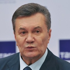 Янукович заявив, що Донбас має залишитися у складі України