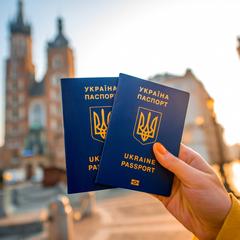 Іспанія виступає за негайне надання Україні безвізу
