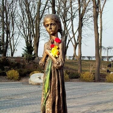 В Україні та ще в 36 країнах світу пройдуть заходи пам'яті жертв Голодомору