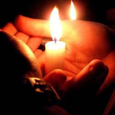 В Україні запалили «свічку пам'яті» на знак вшанування жертв Голодомору