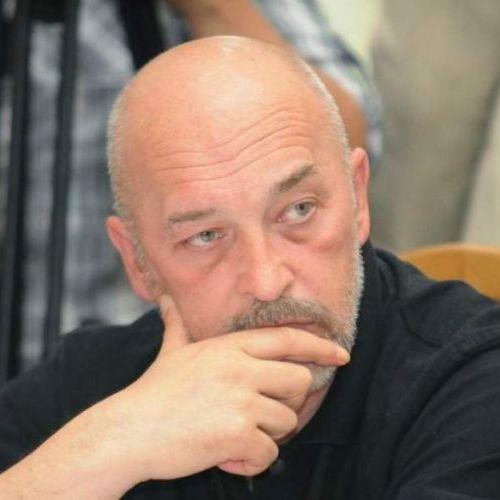 Тука: Повернення Криму в найближчі 3-5 років неможливо