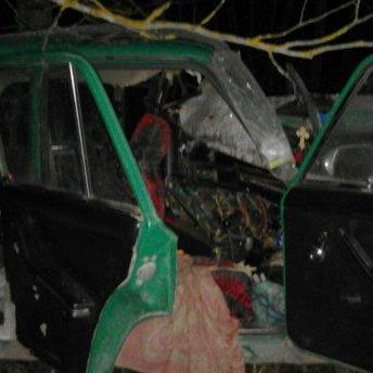На Житомирщині сталась жахлива аварія: загинули четверо людей