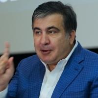 Саакашвілі несподівано розкрив секрет Порошенко