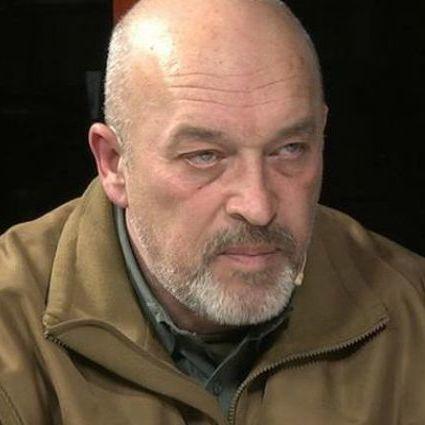 Тука озвучив терміни повернення окупованого Донбасу