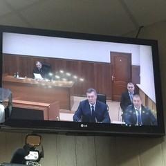 Янукович збрехав у суді