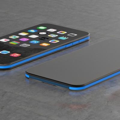 В iPhone 8 буде OLED-дисплей