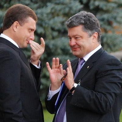 Янукович як «інструмент» Порошенко проти Льовочкіна і Фірташа