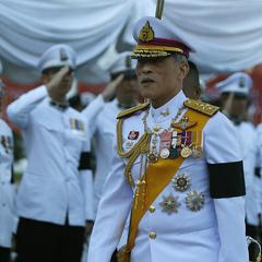У Таїланді - новий король