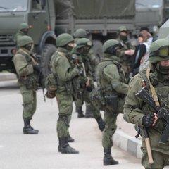 Росія стягнула до кордону з Україною 55 тисяч військових
