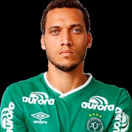 Серед уламків літака знайдено ще одного бразильського футболіста, який вижив