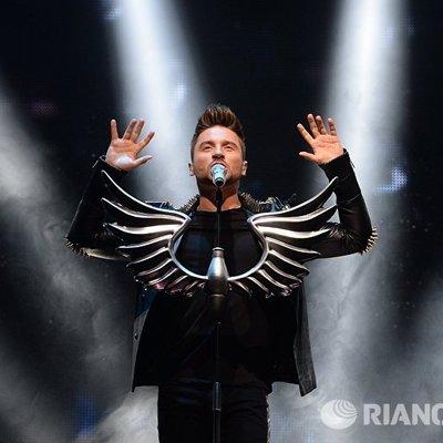 Сергій Лазарєв готовий взяти участь в Євробаченні-2017 (відео)