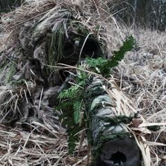 Скалічену снайпершу «ДНР» кинули «колеги»