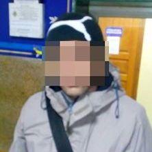 У Львові водій маршрутки жестами під час руху зупинив патрульних через крадія в салоні
