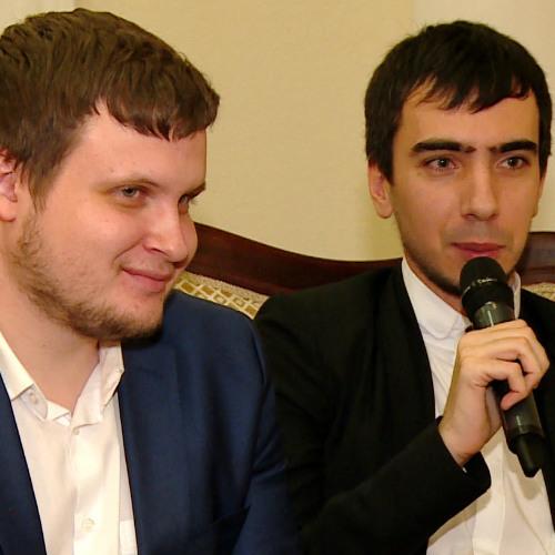 Пранкери Вован і Лексус розіграли мера Києва Віталія Кличка