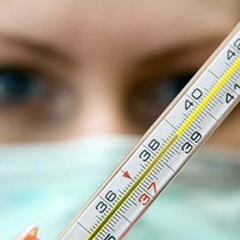 Епідемію грипу та ГРВІ оголосили в трьох областях України