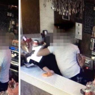 В Італії офіціантка влаштувала оргію з клієнтами бару