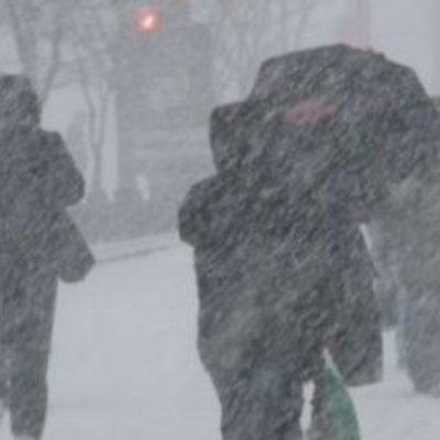 В Україні вируватиме потужний циклон