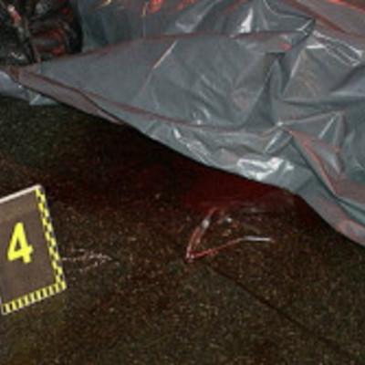 На Буковині водій збив насмерть пішохода
