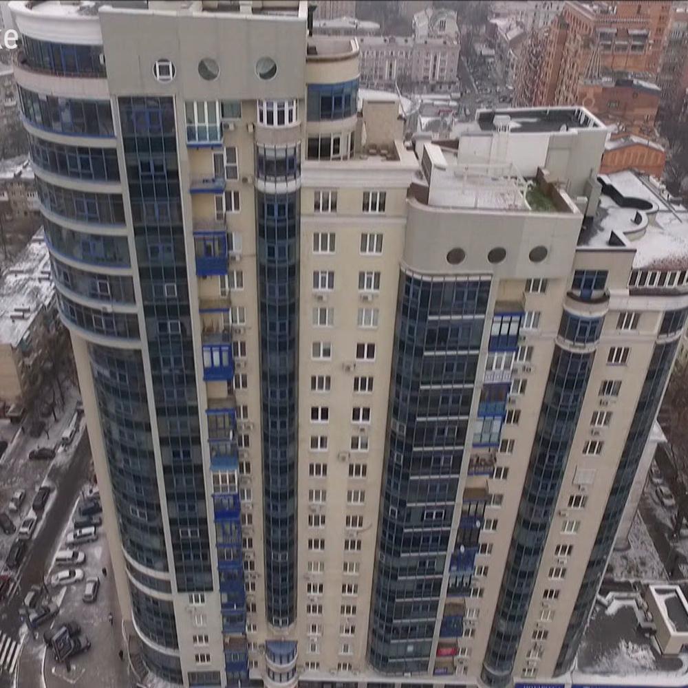 Кириленко не вказав усе майно в декларації