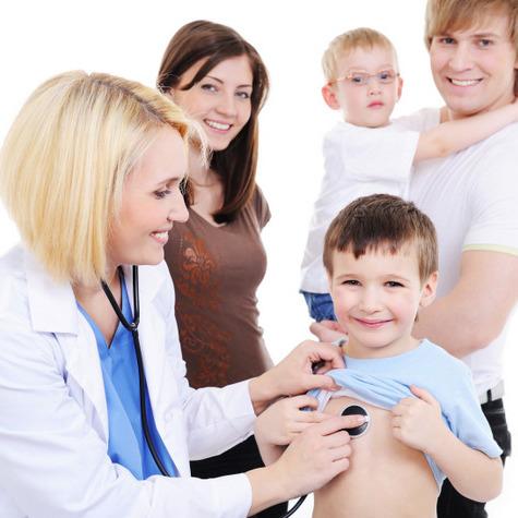 У МОЗ назвали тарифи на послуги сімейних лікарів