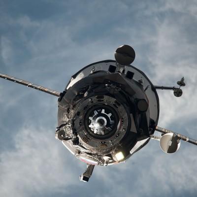 Некерований російський «Прогрес» втратив контакт із Землею