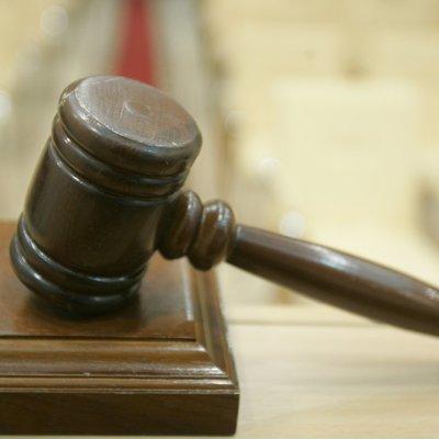 В Києві затримали на хабарі суддю апеляційного суду