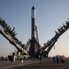 Розбився некерований космічний корабель «Прогрес» (відео)