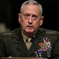 Трамп призначить генерала Меттіса главою Пентагону - ЗМІ