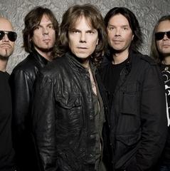 Легендарна група «Європа» скасувала свій концерт в Києві