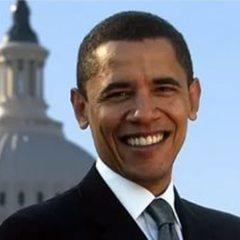 Обама заспівав Jingle bells перед Білим домом (відео)
