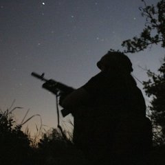 Військові розповіли подробиці вбивства командира взводу у зоні АТО