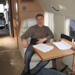 Охоронець Порошенка отримав квартиру від ДУСі