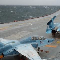 У мережі насміхаються з чергового російського літака-утопленика