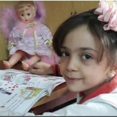«Прощавай, світ»: останній пронизливий твіт дитини з Алеппо