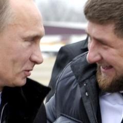 Кадиров «вимагає» від Путіна більше грошей