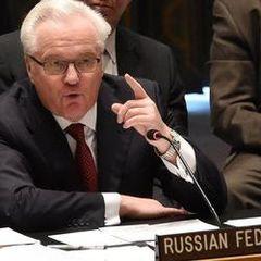 Росія знову заблокувала резолюцію ООН про перемир'я в Алеппо