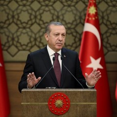Ердоган ратифікував угоду з Росією по газопроводу в обхід України