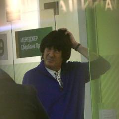 Дідьє Маруані поскаржився до суду на російських поліцейських