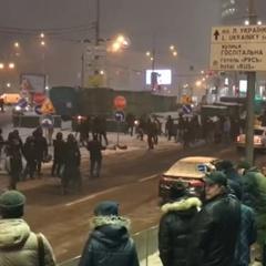 Під час бійки футбольних фанатів постраждало 10 іноземців - поліція