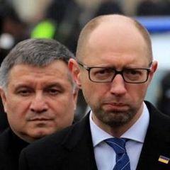 Аваков планує «реанімувати» Яценюка в Україні за гроші грального бізнесу,- ЗМІ