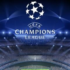 Ліга Чемпіонів: Стали відомі всі учасники плей-офф