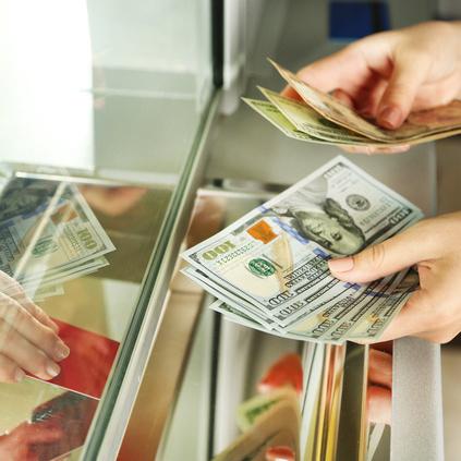 Курс валют на 8 грудня