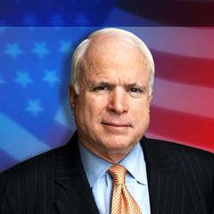 Маккейн зібрався до України