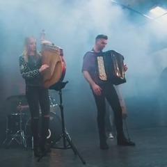Українська група виконала хіт Nirvana на бандурі та баяні (відео)