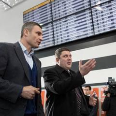 У Кличка відкрили новий приватний автовокзал та анонсували закриття трьох старих державних