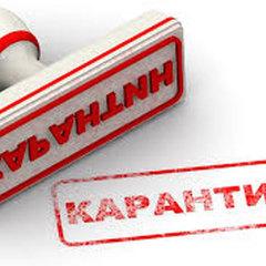 У школах Дніпропетровщини карантин