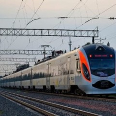 В «Укрзалізниці» мають намір запустити потяг «Інтерсіті+» до Польщі з 23 грудня