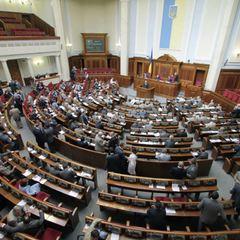 Як так: польські депутати в п'ять раз бідніші за українських