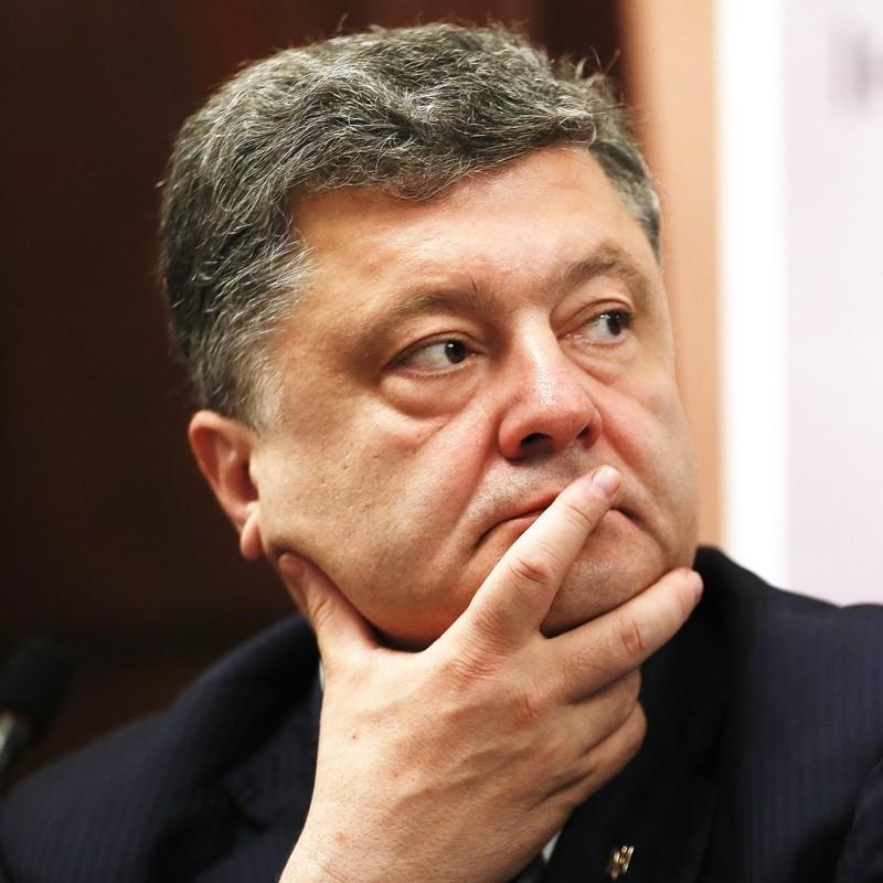 Порошенко - «на гачку» у іноземних спецслужб, - заявив Анатолій Гриценко